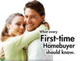 First Time Home Buyers Louisville