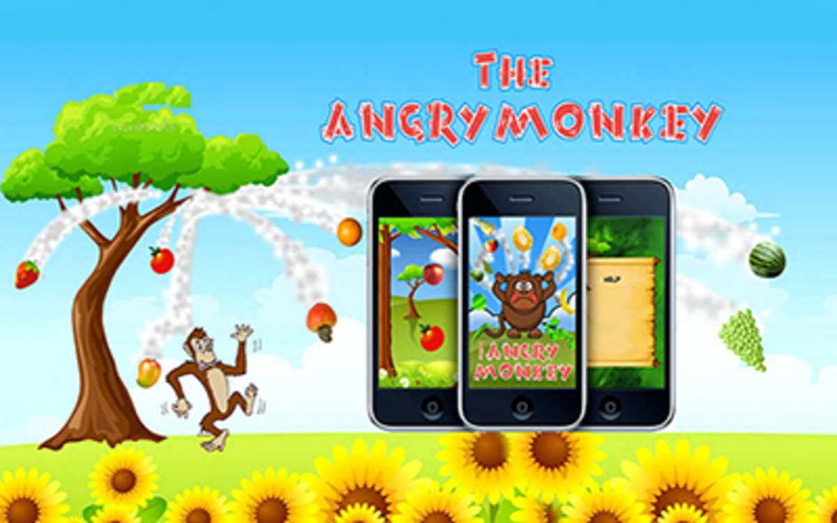Headline for iphone game development companies bangalore
