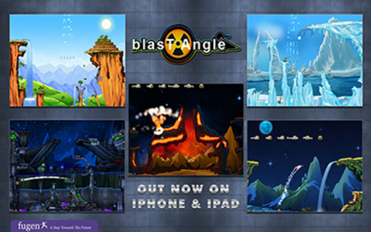 Headline for iPad Game development companies in Bangalore India
