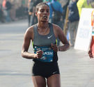 Dinknesh Mekash ( 1st Place Women's Category- Ethiopia)