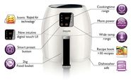 Philips air fryer reviews