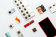 This is Google's latest Project Ara prototype