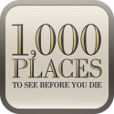 1000 Places To See Before You Die By Workman Publishing Company, Inc.