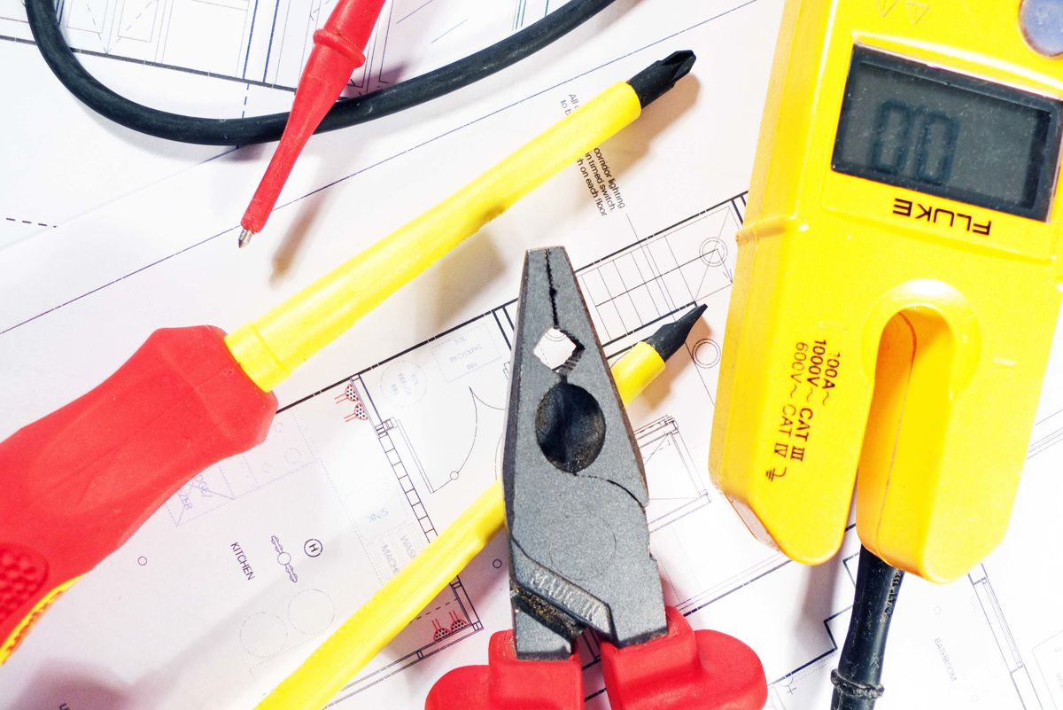 Headline for Mike Sparky Electricians Auckland