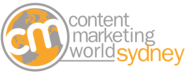 Content Marketing Sydney 16-18 March 2015