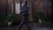 Singing in the Rain with Gene Kelly