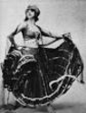 1894 The History of Dance on Film Begins
