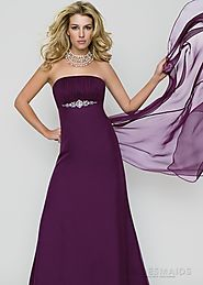 Buy Wedding Bridesmaid Dresses in UK