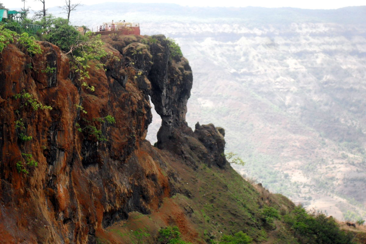 Headline for Must visit places in Mahabaleshwar