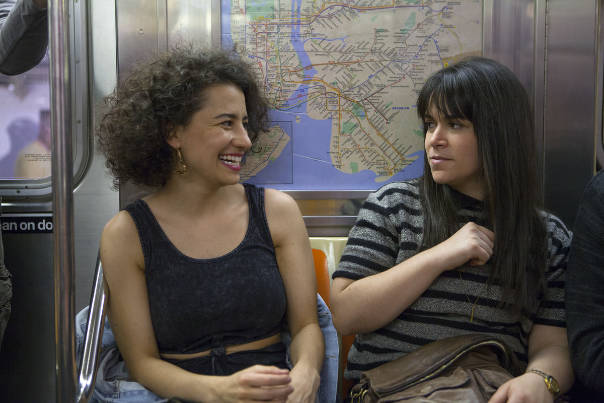 Headline for The Slacker Edge: 10 Reasons Why We LOVE Broad City