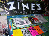 Zines to check out on Etsy