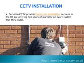 CCTV cameras for home: a necessity for keeping your house safe