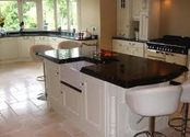 Beautiful Granite Worktops Installation in your Kitchen