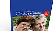 Aged care finance - Seniorsfirst