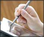 Sensu Brush - Portable Artist Brush & Stylus for Touchscreen Devices