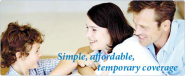 Term Life Insurance No Exam - Buy Term Life Insurance without any Medical Exam.