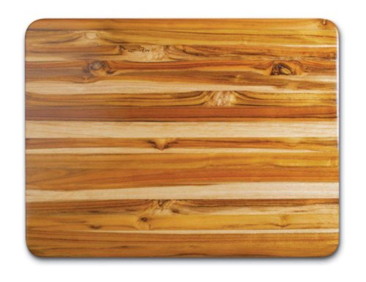 Headline for Best Large Wooden Cutting Boards