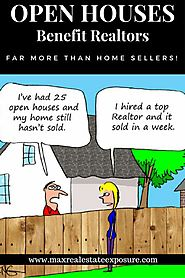 Open Houses Are Not Needed to Sell a Home