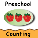 Preschool - Counting By Nth Fusion LLC