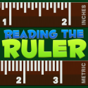 Reading The Ruler By Richard Peart