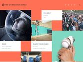 A digital and brand agency for ambitious brands - Brooklyn United