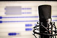Why Podcasts Should be Part of Your Businesses Content Strategy | Hallam Internet