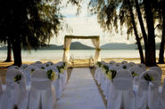 Exotic Wedding Destinations for Indian Merrymakers