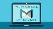 You've Got Mail: Not Junk Mail