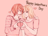 Valentine's Day love Messages for Boyfriend, SMS for Him -