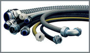 Explosion & corrosion proof conduit fittings and seal fitting:
