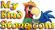 My Bird Store - Discount Exotic Bird Supplies - mybirdstore.com