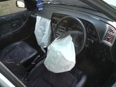 Ford agrees to airbag recalls nationwide