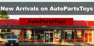 New Arrivals Auto -AUTOPARTSTOYS