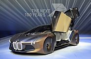 BMW's new concept car and Tesla Motors new self driving option. These two companies are the pioneer of future car tec...