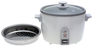Rice and Vegetable Steamers for the Kitchen