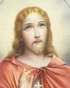 Blonde haired, blue eyed Jesus? Really?