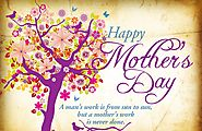 Happy Mothers Day Wishes 2016 - Happy Mothers Day Messages, Poems
