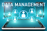 Electronic Data Management System