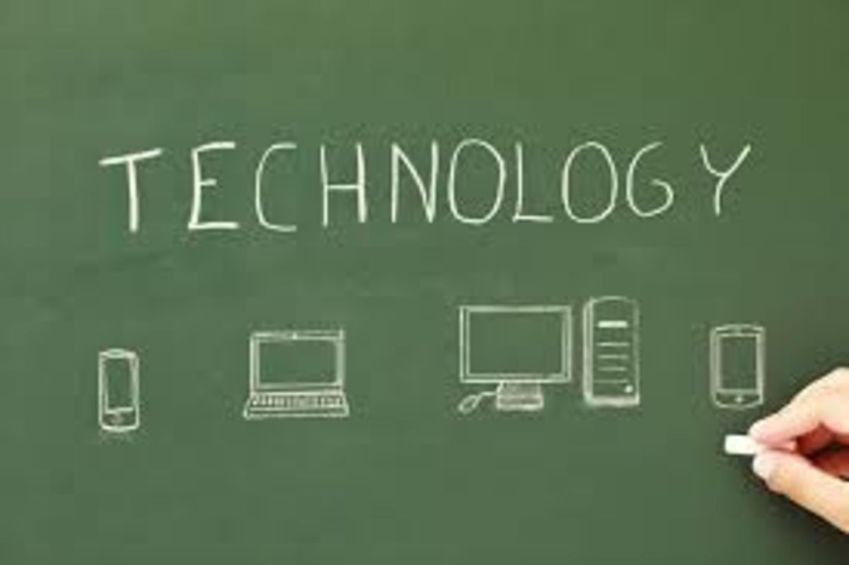 Headline for Ed tech blogs/ websites