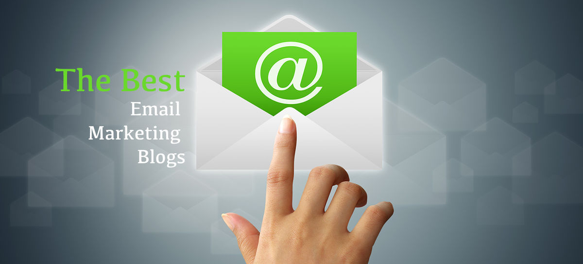 Headline for Top 22 Email Marketing Blogs
