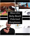 Maui Jim Baby Beach Polarized Sunglasses