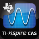 TI-Nspire™ CAS By Texas Instruments Incorporated
