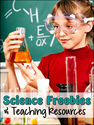 Laura Candler - Science Teaching Resources