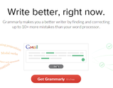 Grammarly | Instant Grammar Check - Plagiarism Checker - Online Proofreader