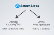 Create online manuals for your business | ScreenSteps