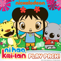 Ni Hao, Kai-Lan, Play Pack