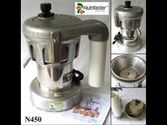 Nutrifaster N450 Juicer Sale | Nutrifaster N450 Juicer Review