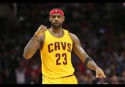 #1 LeBron James - In Photos: The NBA's Highest-Paid Players 2015