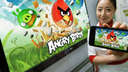 """Angry Birds"" Developer Rovio Branching Out To Young Adult Novels"