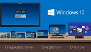 Microsoft says Windows 10 will be a free upgrade for recent buyers